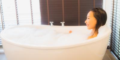 Should I Install a Bathtub or Shower?, Honolulu, Hawaii