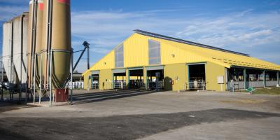 4 Benefits of Metal Buildings in Agriculture, Floresville, Texas