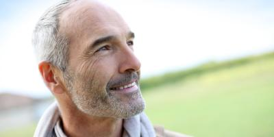 How Can Men Benefit From an Anti-Aging Treatment?, Brookhaven, New York