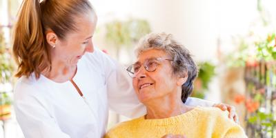 The Compelling Benefits of Senior Home Care , Sanford, North Carolina