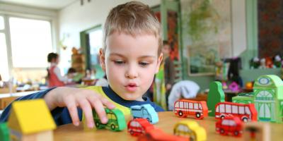 3 Child Care Alternatives for the Summer, San Marcos, Texas