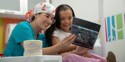 Why Are My Child's Teeth Crowding?, Ewa, Hawaii