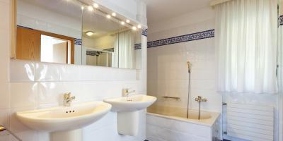 How to Remodel a Bathroom on a Budget, Green, Ohio
