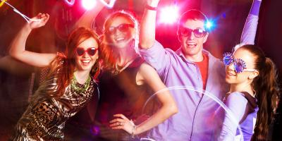 3 Ways Party Pleasers can Improve Your Homecoming Dance, Reading, Ohio
