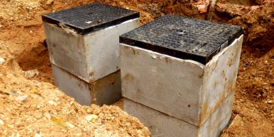 5 Reasons to Hire a Professional for Septic Pumping, Milledgeville, Georgia