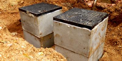 How Often Do Septic Systems Have to Be Inspected?, Lemon, Ohio