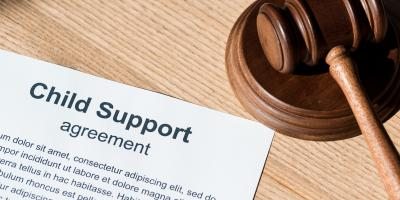 What You Should Know About Past-Due Child Support, Honolulu, Hawaii