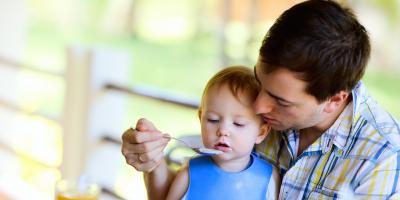 4 Vitamins & Minerals for Pediatric Oral Health, Onalaska, Wisconsin