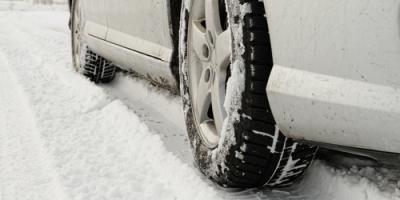3 Steps to Take to Prepare Your Tires for Winter, Newtown, Ohio