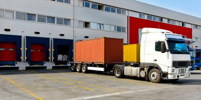 Should the Truck Driver or the Company Be Held Responsible for an Auto Accident?, La Crosse, Wisconsin