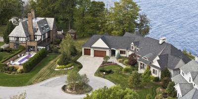 3 Features to Look for in Waterfront Real Estate, Brighton, New York