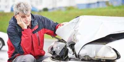 3 Easy Ways to Avoid Car Accidents, Honolulu, Hawaii