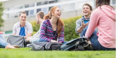3 Benefits of College Campus Access Control, Moraine, Ohio