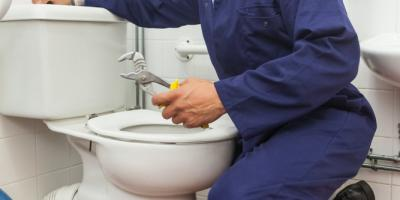 5 Important Tips to Avoid a Clogged Drain, 1, Charlotte, North Carolina