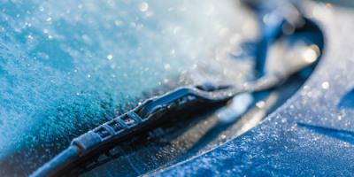 Auto Repair Team Lists 3 Car Parts to Keep an Eye on in Winter, Amelia, Ohio