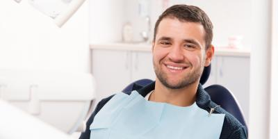 Have Missing Teeth? Here Are 3 Solutions From a Cosmetic Dentist, San Marcos, Texas