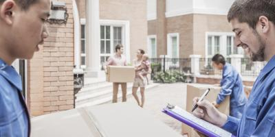 3 Tips for Moving With Young Children, Cincinnati, Ohio