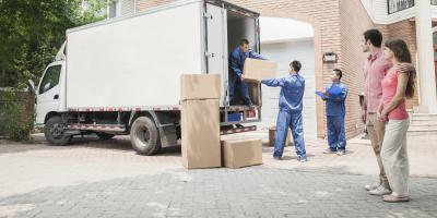 3 Reasons to Hire Professional Movers, Cincinnati, Ohio