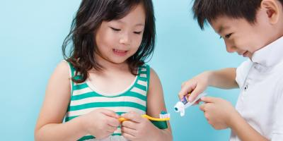 3 Dental Care Tips for Kids, Manlius, New York