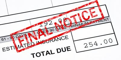 Judgment Enforcement vs. Debt Collection: What's the Difference? , Auburn, New York