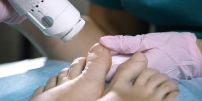 When Do You Need to Visit a Podiatrist?, Russellville, Arkansas
