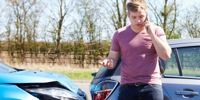 3 Tips for Finding a Collision Repair Shop, Stafford, Texas