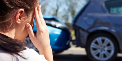 5 Reasons You Need an Auto Body Collision Inspection After an Accident , Ranson, West Virginia