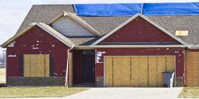 4 Exterior Repairs Your Home May Need After a Storm, Salem, Illinois