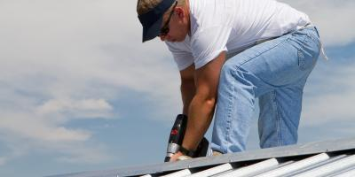 Why Schedule a Commercial Roofing Inspection After a Storm?, Lincoln, Nebraska