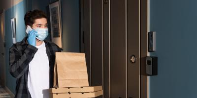 4 Tips for Safely Ordering Carry Out During COVID-19, Onalaska, Wisconsin