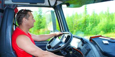 4 Essential Skin Care Tips for Drivers, Brookhaven, New York