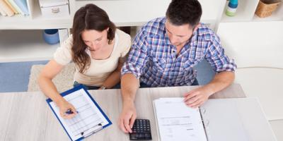 5 Tax Mistakes & How to Avoid Them, McDonough, Georgia