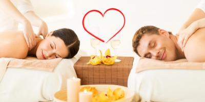 Why Couple's Spa Services Are Perfect for Anniversaries, Cincinnati, Ohio