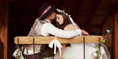 3 Qualities Of A Great Wedding Venue, Richmond, Kentucky