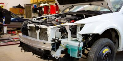 How Can You Find a Quality Collision Repair Shop After an Accident?, Madison, Ohio