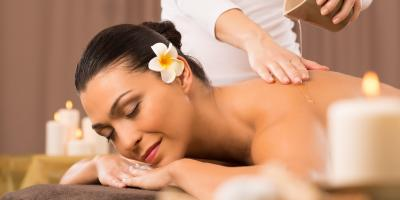 How Do Essential Oils Enhance Massages? , Honolulu, Hawaii