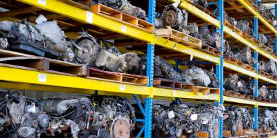 How Does Buying Used Auto Parts Help the Environment?, Whitewater, Ohio