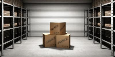 Learn How to Pack & Organize Your Storage Unit, Columbia Falls, Montana