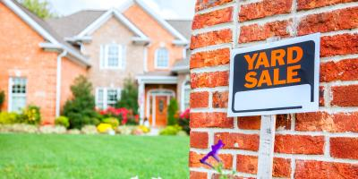 3 Tips for Designing the Perfect Yard Sign, Los Angeles, California