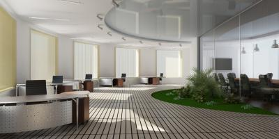 3 Tips for Picking the Right Janitorial Service for Your Office, Springdale, Ohio