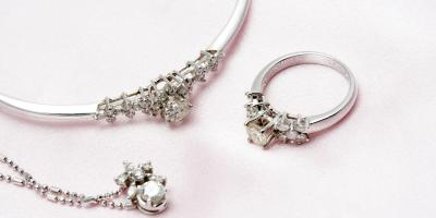 3 Enticing Reasons to Buy Diamond Jewelry From a Pawn Shop, Elko, Nevada