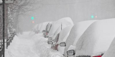 3 Tips for Winter Operational Risk Management, Ann Arbor, Michigan
