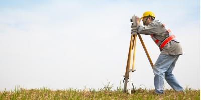 4 Reasons to Hire a Land Surveyor, Middletown, New York