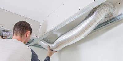 Need Air Duct Replacement? 4 Ways to Tell, New Port Richey, Florida