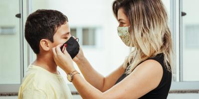 How to Stay Safe & Healthy While Traveling During the Pandemic, Brighton, New York