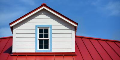 3 Ways to Improve the Energy Efficiency of Your Roofing, Kearney, Nebraska