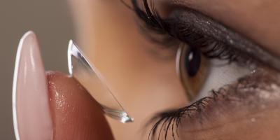 3 Myths About Contact Lenses Debunked, Dallas, Texas