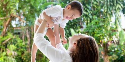 What to Expect From Your Child's First Pediatric Dentist Visit, Ewa, Hawaii