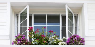 4 Window Replacement FAQs, West Plains, Missouri