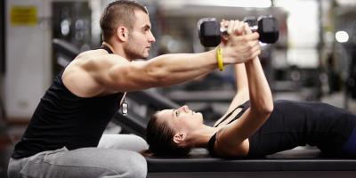 3 Tips for Your First Day at the Gym, Brooklyn, New York